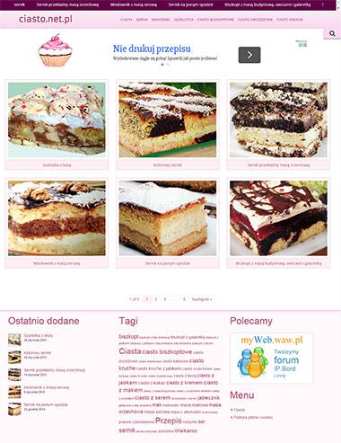 www.ciasto.net.pl