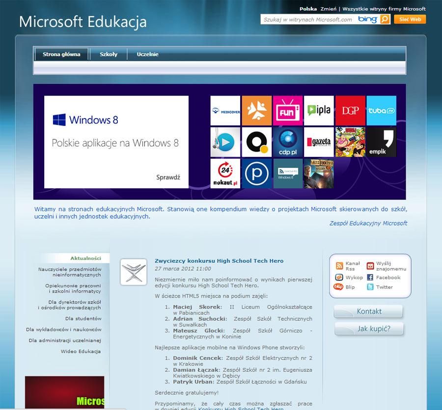 www.microsoft.com/poland/edukacja