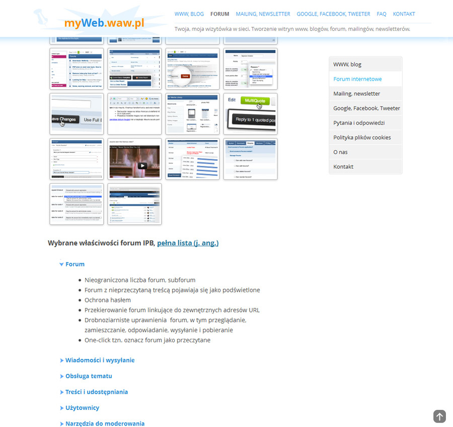 www.myweb.waw.pl